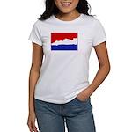 Major League Auto Racing Women's T-Shirt