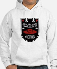 Spanish Inquisition Jumper Hoody