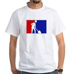 Major League Archaeology White T-Shirt