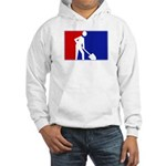 Major League Archaeology Hooded Sweatshirt