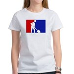 Major League Archaeology Women's T-Shirt