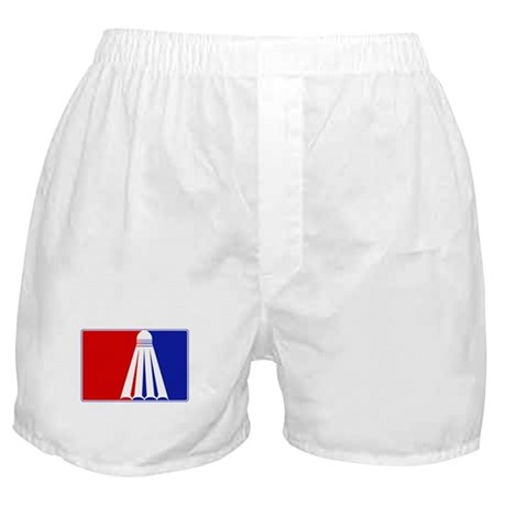 Major League Badminton Boxer Shorts