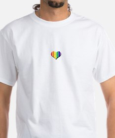 Pride and Jesus Organic Cotton Tee T-Shirt
