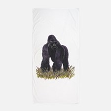 STRONG Beach Towel