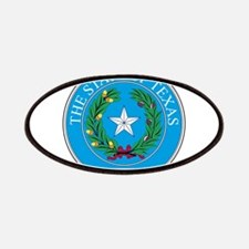 Texas State Seal Patch