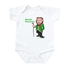 Half Paddy Infant Bodysuit