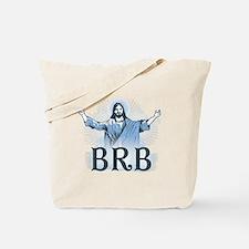 Cute Protestant Tote Bag