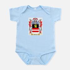 Wein Infant Bodysuit