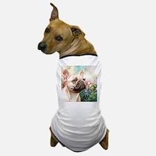 French Bulldog Painting Dog T-Shirt