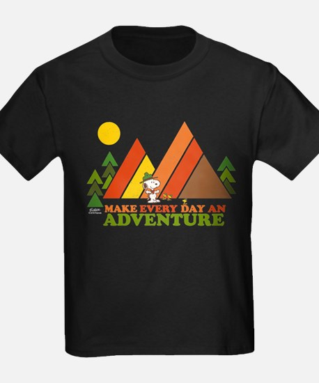 Snoopy-Make Every Day An Adventu T