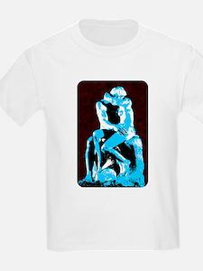 Rodin's Kiss T-Shirt