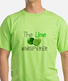 The Lime Whisperer.PNG T-Shirt
