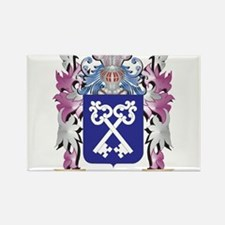 Blaise Coat of Arms (Family Crest) Magnets
