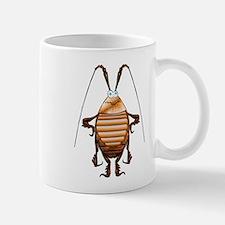 Cockroach 3D Cartoon Mugs