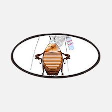 Cockroach Bug Off Spray Patch