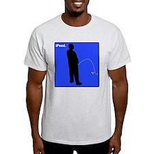 iPeed (blue) T-Shirt