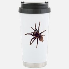 Hairy Brown Tarantula Travel Mug