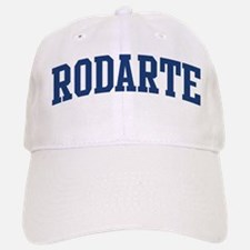 RODARTE design (blue) Baseball Baseball Cap