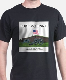 fortmchenry3 T-Shirt