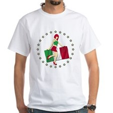 Sexy Girl Italy 2 Shirt
