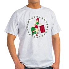Sexy Girl Italy 2 T-Shirt