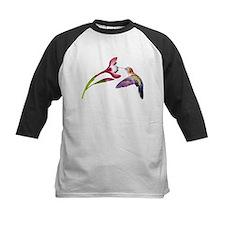 Hummingbird in flight Tee