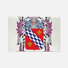 Bliss Coat of Arms (Family Crest) Magnets