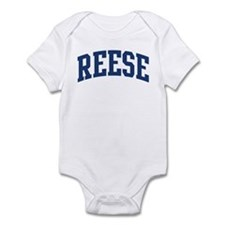 REESE design (blue) Infant Bodysuit