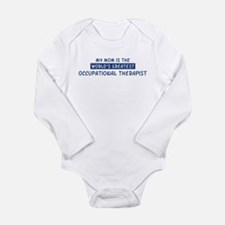 Occupational Therapist Mom Body Suit