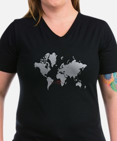 heartmap1 T-Shirt