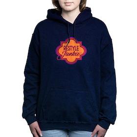 Restyle Junkie Logo Sweatshirt