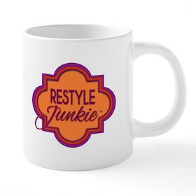 Restyle Junkie 20oz Mug Mugs