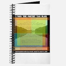 Tag Slam Winner - Jaygirl718 Journal