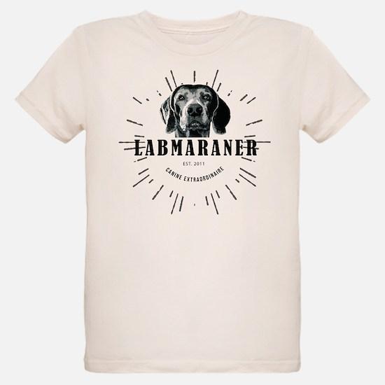 Organic Kid's T-Shirt