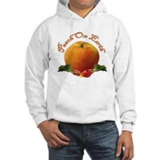 Peach on Earth Hoodie