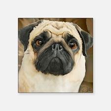 Pug-What! Sticker