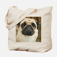 Pug-What! Tote Bag