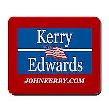 KERRY-EDWARDS Mousepad