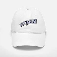 Leeroy Jenkins Baseball Baseball Cap