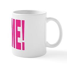 Spank Me! Small Small Mug
