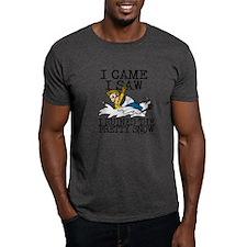 I came, I saw T-Shirt