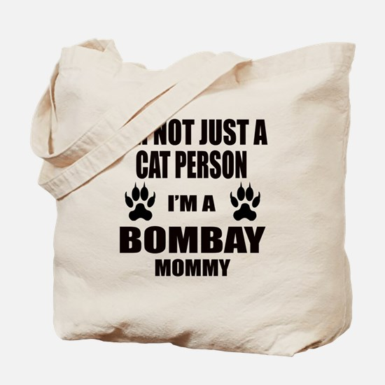 I'm a Bombay Mommy Tote Bag