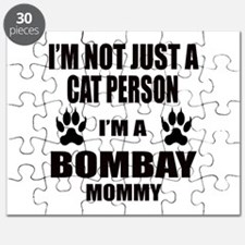 I'm a Bombay Mommy Puzzle