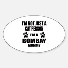 I'm a Bombay Mommy Decal