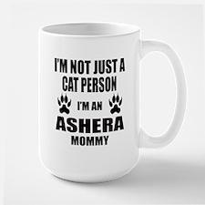 I'm an Ashera Mommy Large Mug