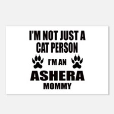 I'm an Ashera Mommy Postcards (Package of 8)