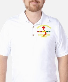 218th Military Police T-Shirt