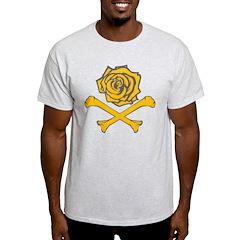 Rose and Crossbones T-Shirt
