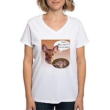 Chihuahua Turkey Shirt