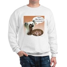 Crested Turkey Sweatshirt